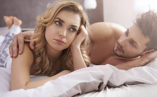 Cinsel Tiksinti ve Vajinismus