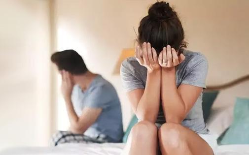 Vajinismus ve Cinsel Problemler
