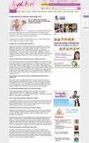Gazete ve Dergi Haberleri