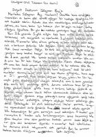 Vajinismus Başarı Hikayesi - Erzurum